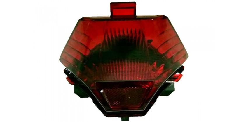 2PV-H4710-00 Headlamp & Stoplamp Stoplamp 0