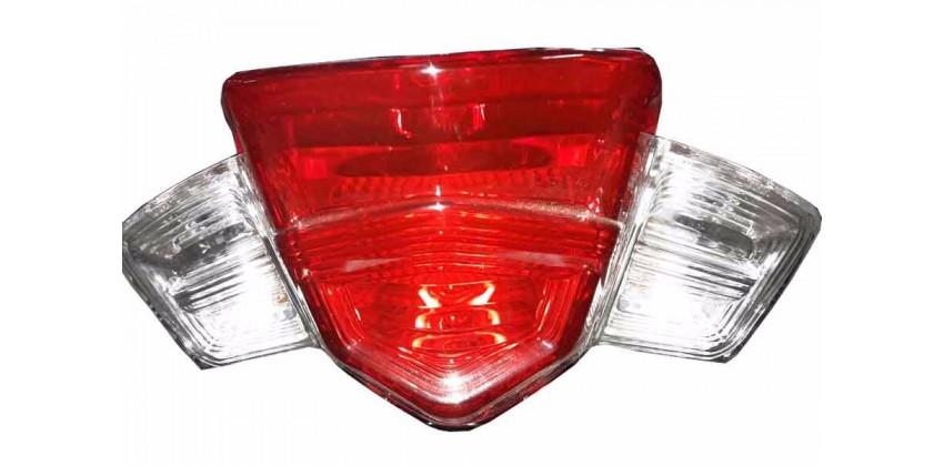 2SX-H4710-00 Headlamp & Stoplamp Stoplamp 0