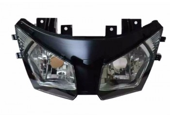 Honda Genuine Parts Headlamp & Stoplamp Headlamp