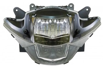 Suzuki Genuine Part 35121-12K00-000 Headlamp