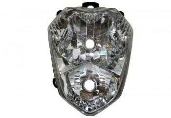Suzuki Genuine Part 35121B25G00N000 Headlamp
