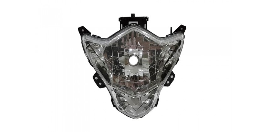 35121B25GA0N000 Headlamp & Stoplamp Headlamp 0