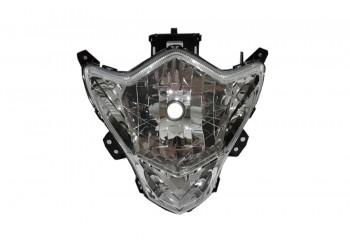Suzuki Genuine Part 35121B25GA0N000 Headlamp