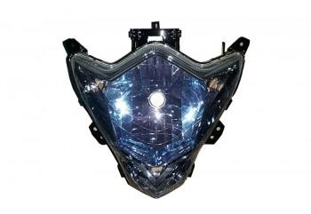Suzuki Genuine Part 35121B25GB0N000 Headlamp