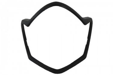 Yamaha Genuine Part & Accessories 3C1-H4115-10 Headlamp Ring Lampu Depan Vixion