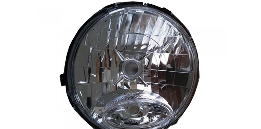 3C1-H4310-02 Headlamp & Stoplamp Headlamp 0