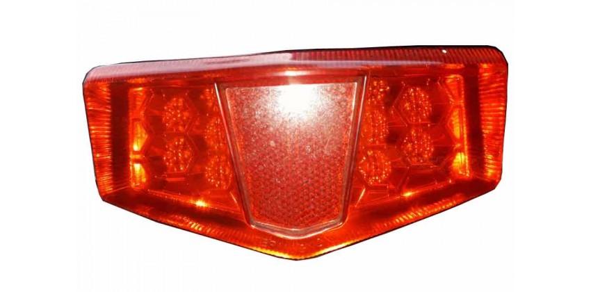 3KA-H4710-10 Headlamp & Stoplamp Stoplamp 0