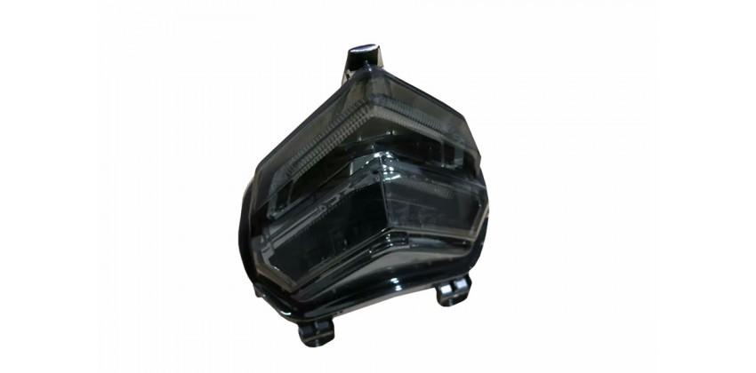 JPA Headlamp & Stoplamp Stoplamp 0