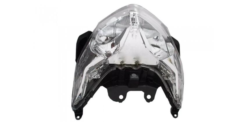 44D-H430A-10 Headlamp & Stoplamp Headlamp 0