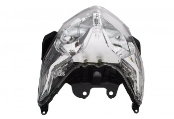 44D-H430A-10 Headlamp & Stoplamp Headlamp