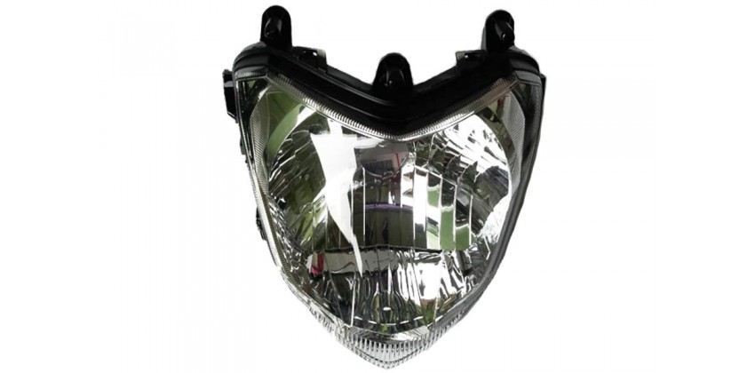 45P-H4300-00 Headlamp & Stoplamp Headlamp 0