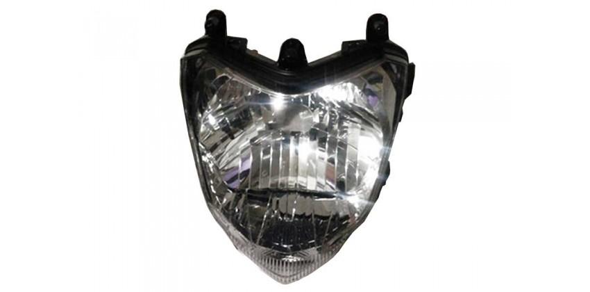 45P-H4300-00 Headlamp & Stoplamp Headlamp 0
