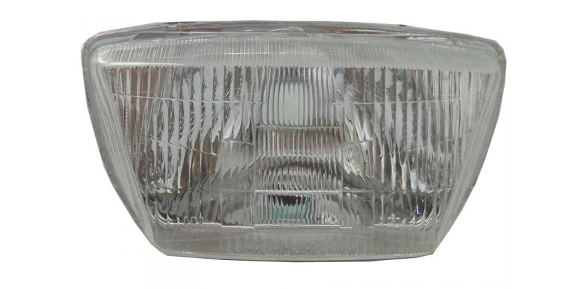 4US-H4120-00 Headlamp & Stoplamp Headlamp 0
