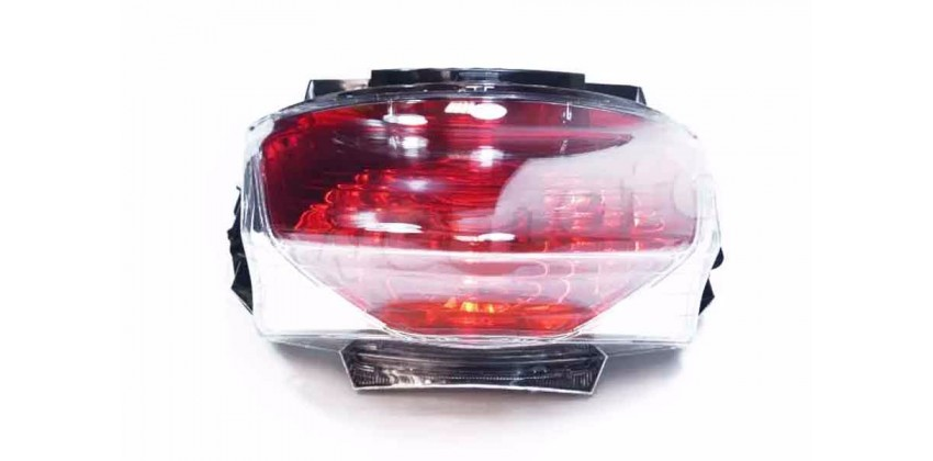 Honda Genuine Parts 5237 Stoplamp 0