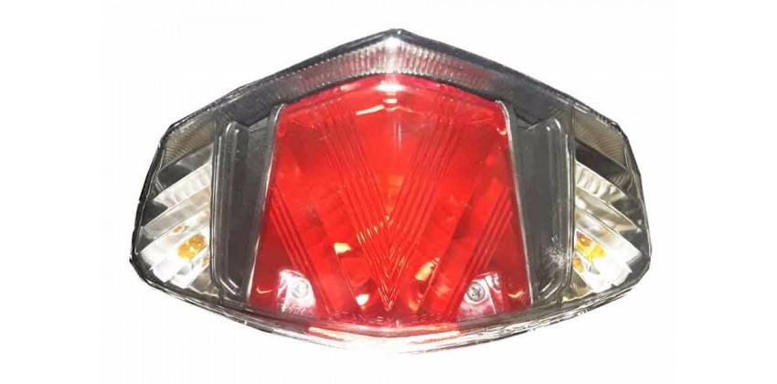 54P-H431002-00 Headlamp & Stoplamp Stoplamp 0