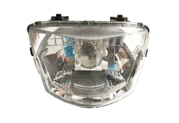 Yamaha Genuine Parts 54P-H4310-02 Headlamp