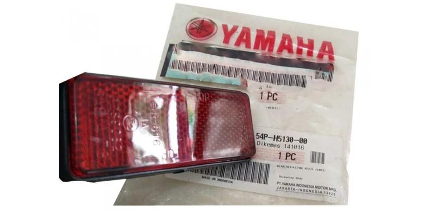 54P-H5130-00 Headlamp & Stoplamp Mika Stoplamp 0