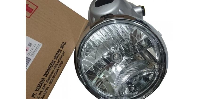 5BP-H4310-30 Headlamp & Stoplamp Headlamp 0