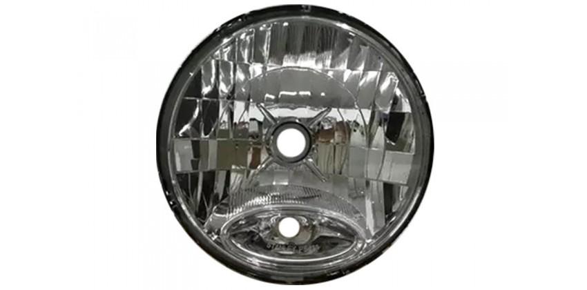 5BP-H431A-11 Headlamp & Stoplamp Headlamp Reflektor 0