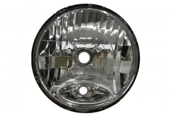 Yamaha Genuine Part & Accessories Headlamp & Stoplamp Headlamp Reflektor