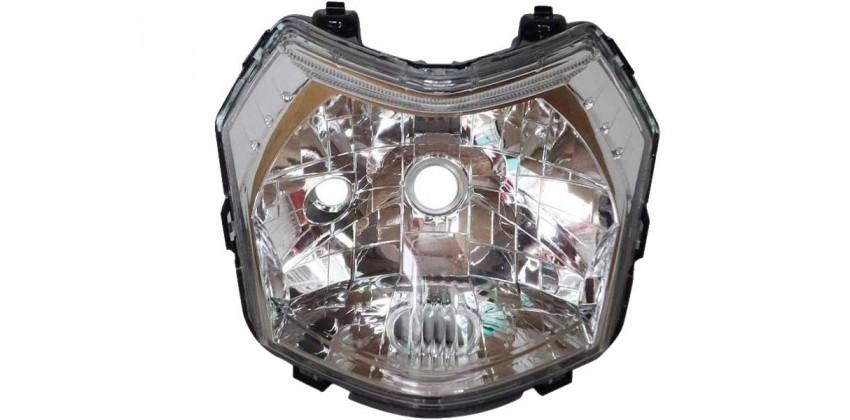 5D9-H4310-00 Headlamp & Stoplamp Headlamp 0