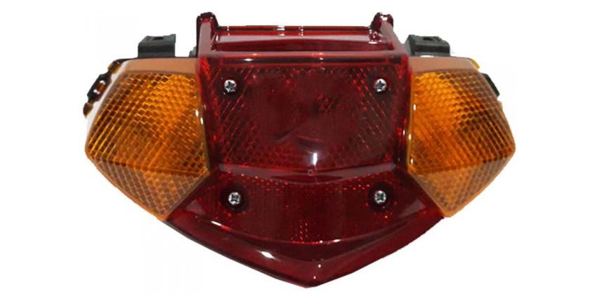 5D9-H4710-00 Headlamp & Stoplamp Stoplamp 0