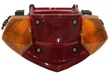 Yamaha Genuine Part & Accessories Headlamp & Stoplamp Stoplamp