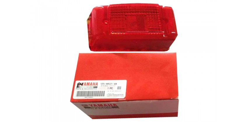 5T5-H4521-V0 Headlamp & Stoplamp Mika Stoplamp 0
