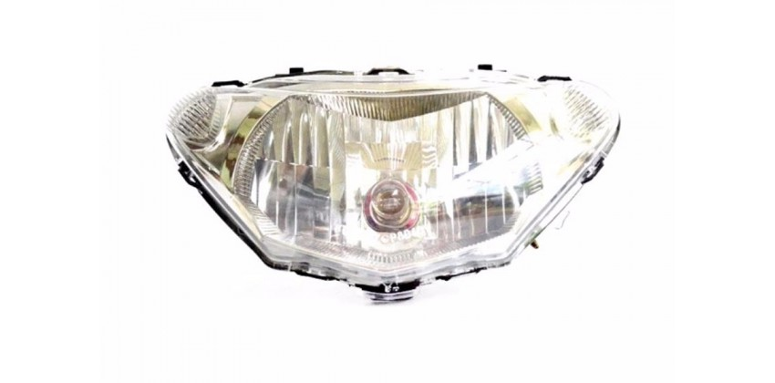 5TL-H4310-10 Headlamp & Stoplamp Headlamp 0