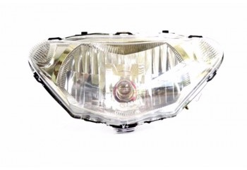 Yamaha Genuine Parts 5TL-H4310-10 Headlamp