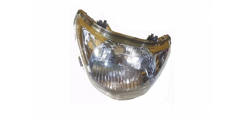 Suzuki Genuine Part 8256 Headlamp 0