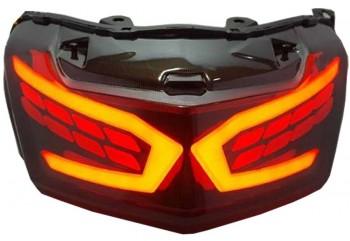 AES Headlamp & Stoplamp Stoplamp