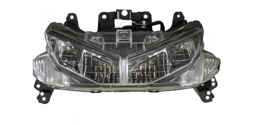 Yamaha Genuine Parts B65-H4300-00 Headlamp 0
