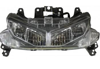 Yamaha Genuine Parts B65-H4300-00 Headlamp
