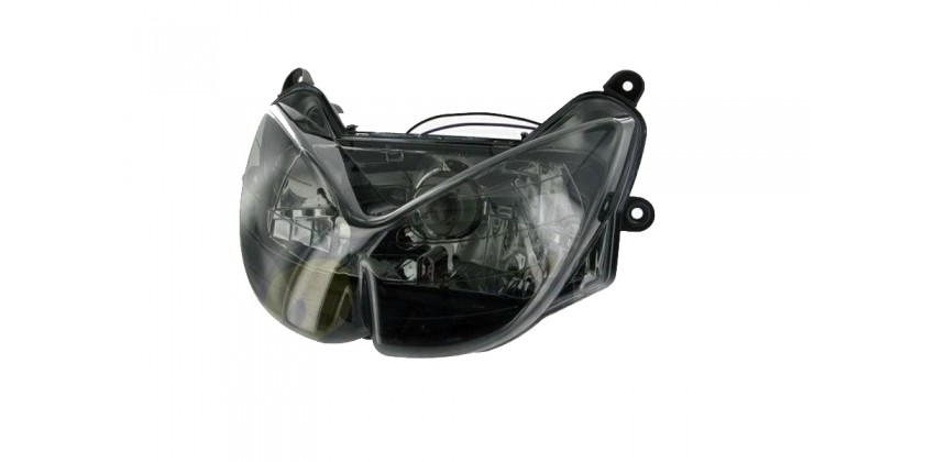 B65-H4300-00 Headlamp & Stoplamp Headlamp 0
