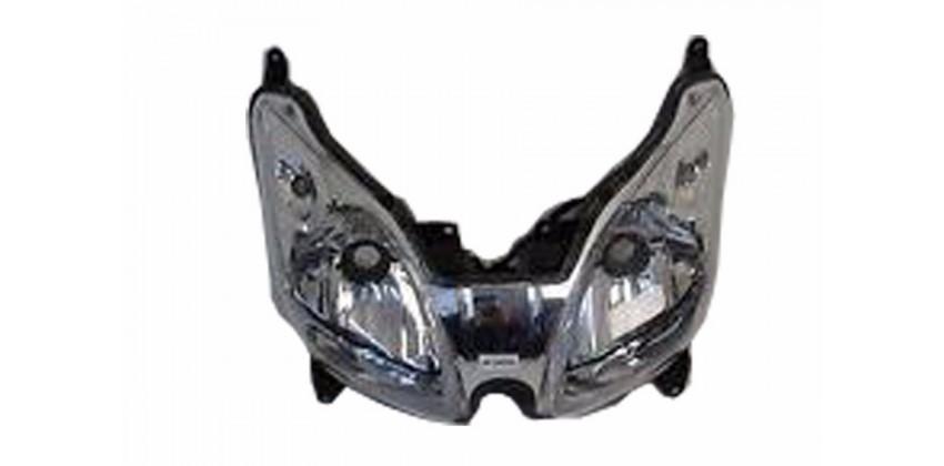 B74-H4300-00 Headlamp & Stoplamp Headlamp 0