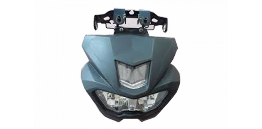 BG7-H4300-00 Headlamp & Stoplamp Headlamp 0