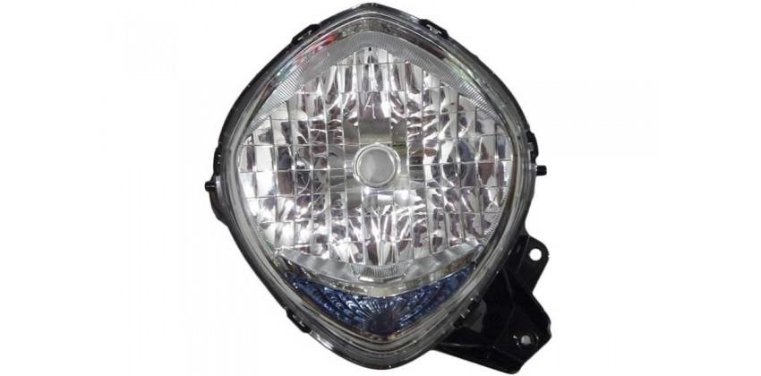 BJ8-H4310-00 Headlamp & Stoplamp Headlamp 0