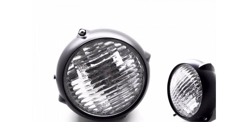 B Rock Headlamp & Stoplamp Headlamp 0