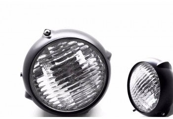 B Rock Figo Headlamp