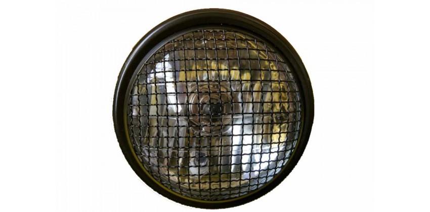 Grill Headlamp & Stoplamp Headlamp 0