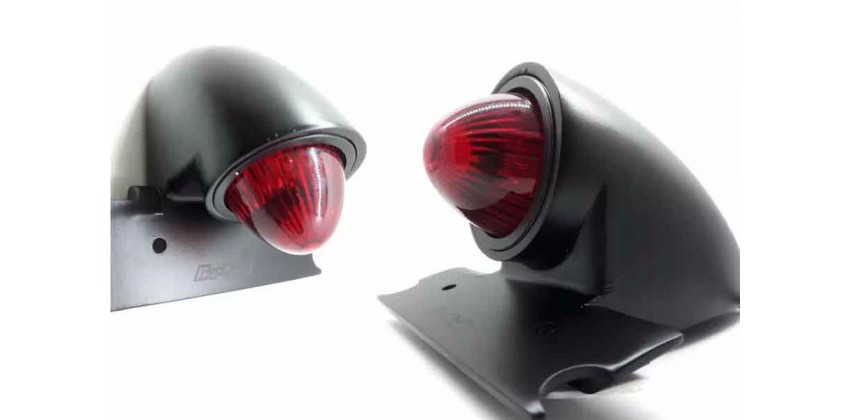 Keong Headlamp & Stoplamp Stoplamp Japstyle 0