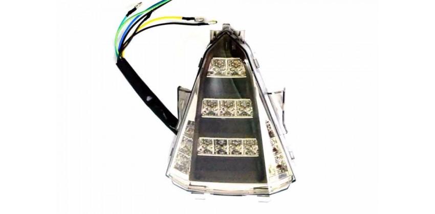 LAS3026 Headlamp & Stoplamp Stoplamp 0