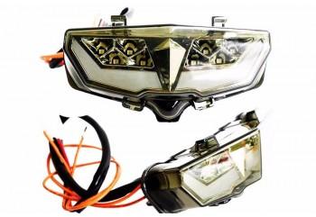 JPA LAS3081 Stoplamp