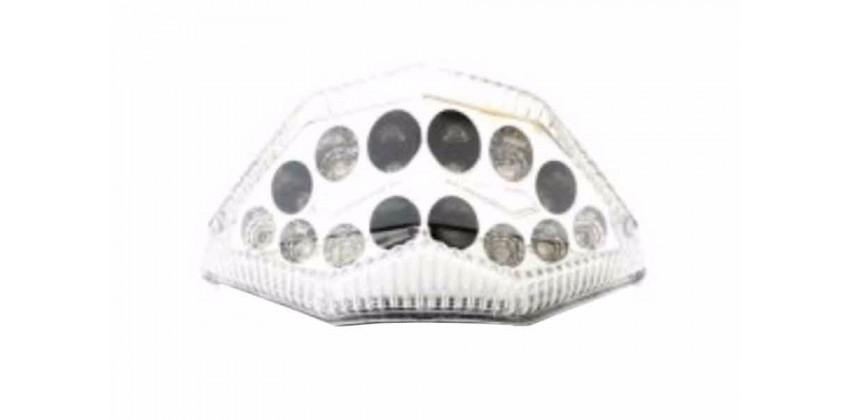 LAS4009 Headlamp & Stoplamp Stoplamp 0