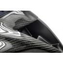 Headlamp Cover Premium Carbon 14721 KAwasaki ZX636,Ninja 250fi 2