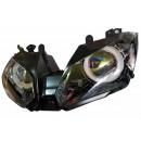 Projektor Headlamp & Stoplamp Headlamp Headlamp + projektor lamp 0