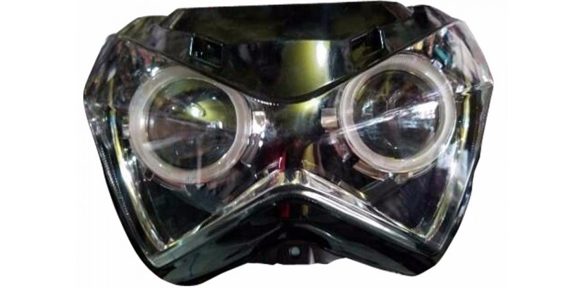 Projektor Headlamp & Stoplamp Headlamp 0