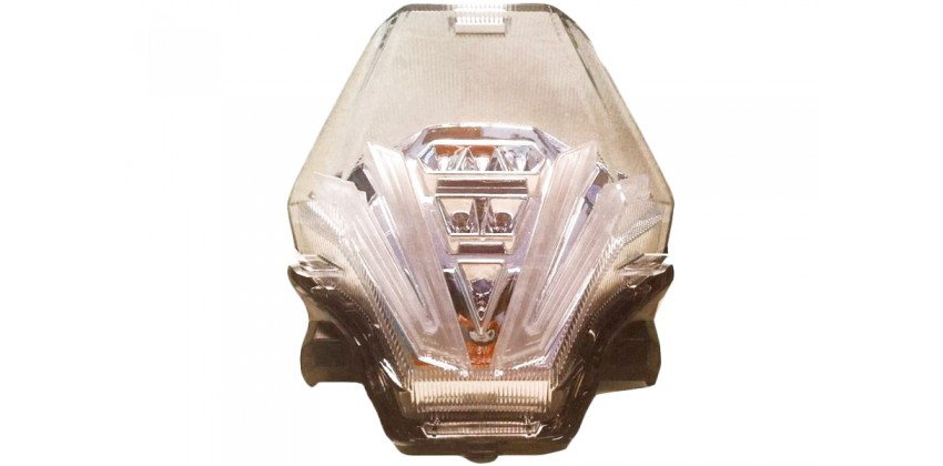 RJ-050 Headlamp & Stoplamp Stoplamp 0