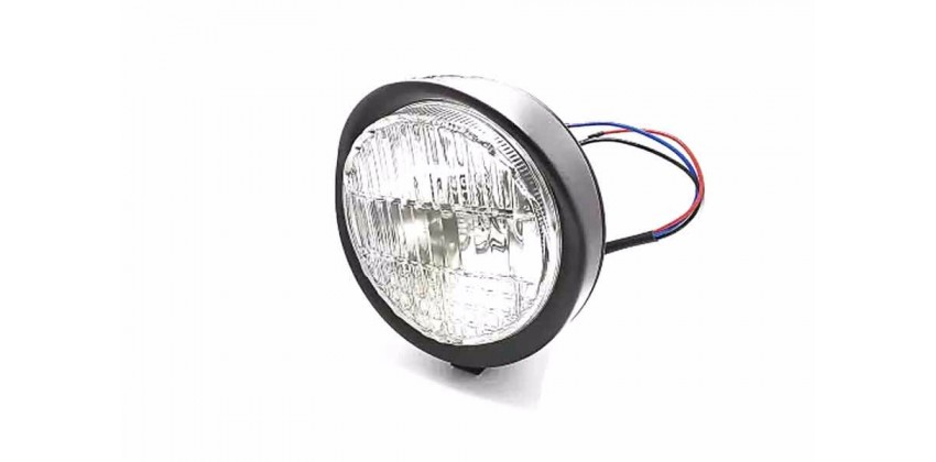 Sinner Headlamp & Stoplamp Headlamp Klasik 0